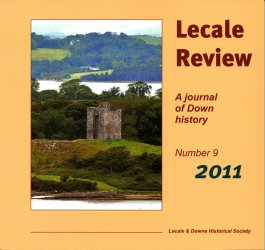 Front Cover: Inch Abbey